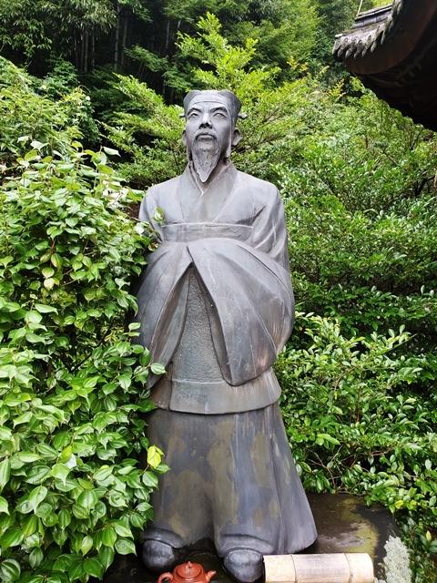 中国風庭園6