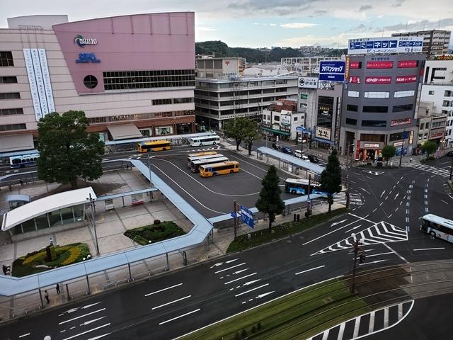 鹿児島中央駅前3