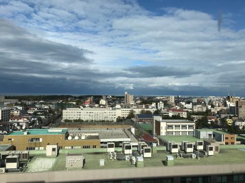 新潟の病院