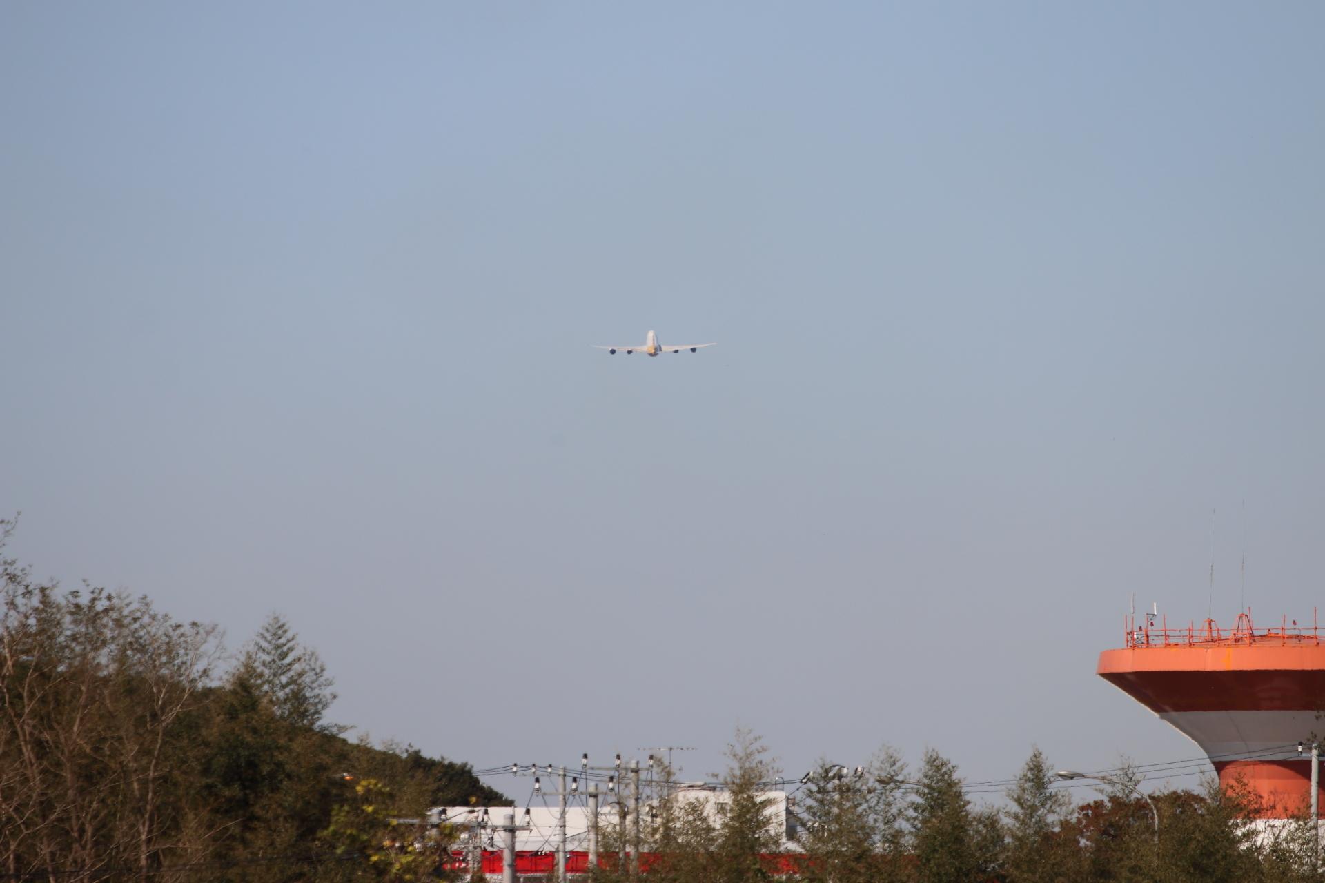 ポーラーエアカーゴ 747-8