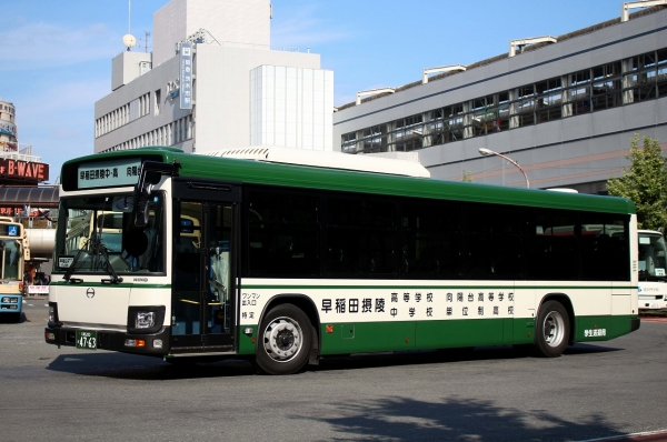 大阪200か4763