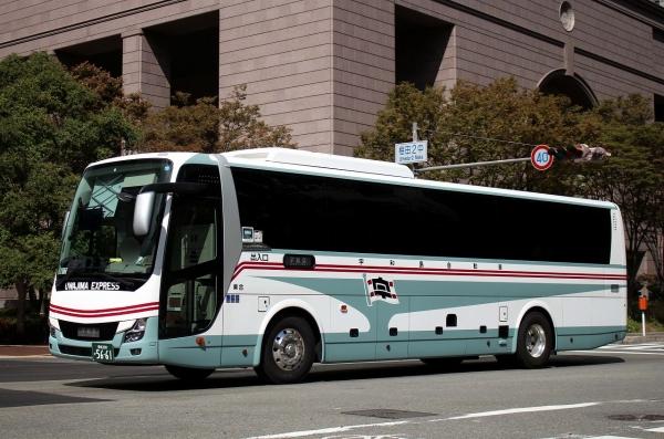 愛媛200か5661