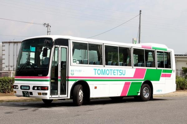 福山230あ・361 F1-361