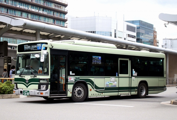 京都200か3648