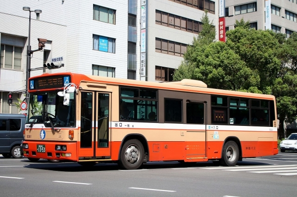 姫路200か1353 5091