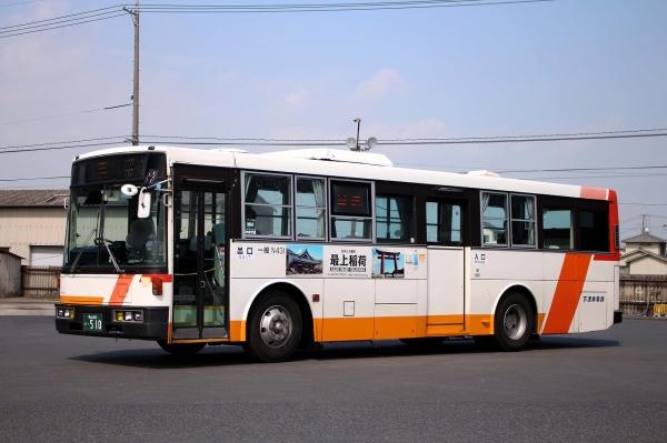 岡山200か・510 N431