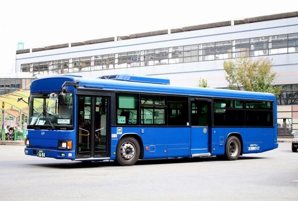 大阪200か3684