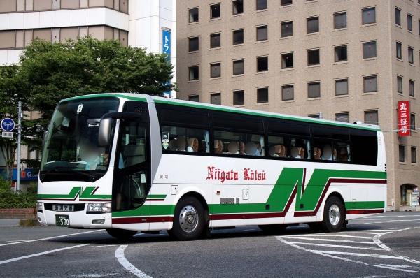 新潟200か・570
