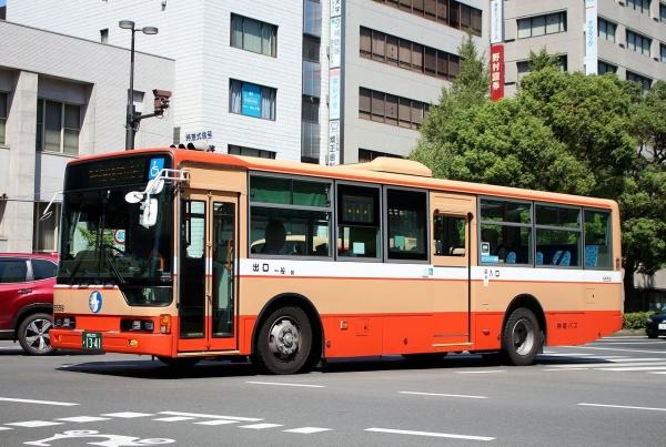 姫路200か1341 5559