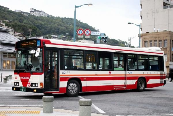 福山200か・616 510