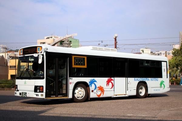 鹿児島200か2062
