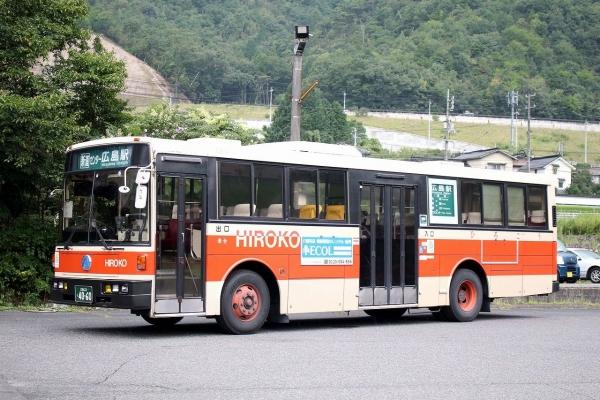 広島22く4060 712-52
