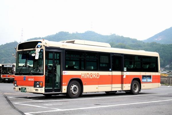 広島200か1714 855-32