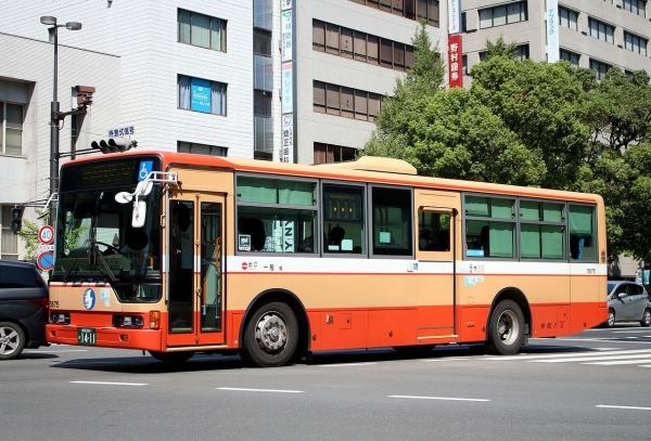 姫路200か1411 5875