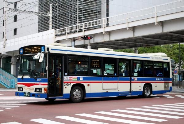 川崎200か・756 2H297