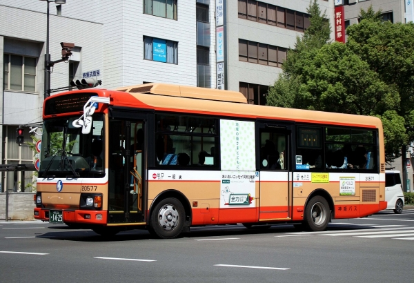 姫路200か1425 20577