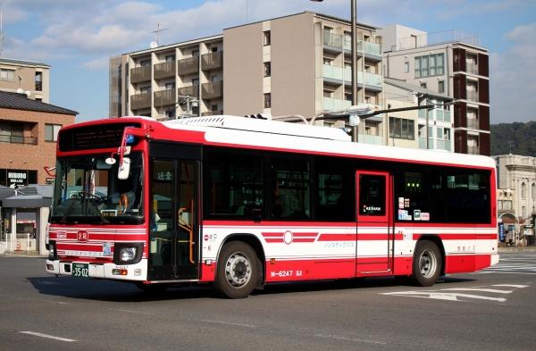 京都200か3502 N6247