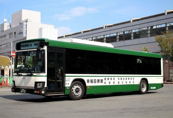 大阪200か4757