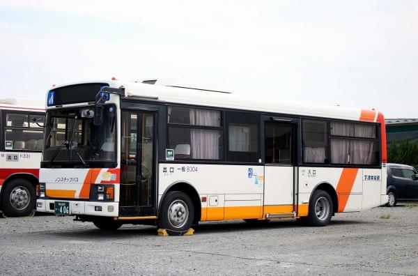岡山200か・406 B304