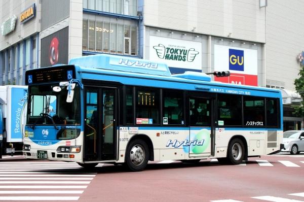 川崎200か1118 S-3015