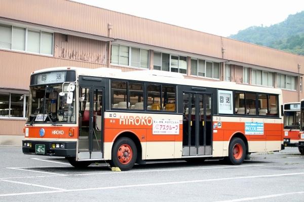 広島22く4063 815-51