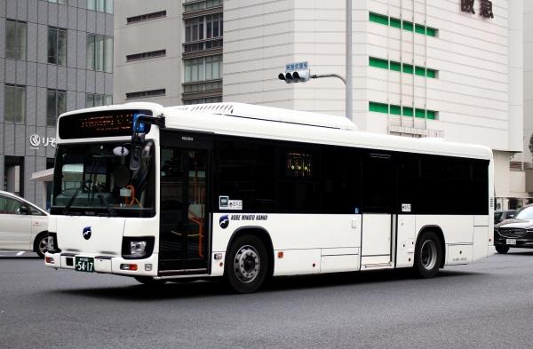 神戸200か5417