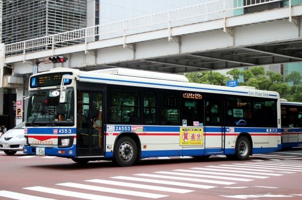 川崎200か1582 2A553