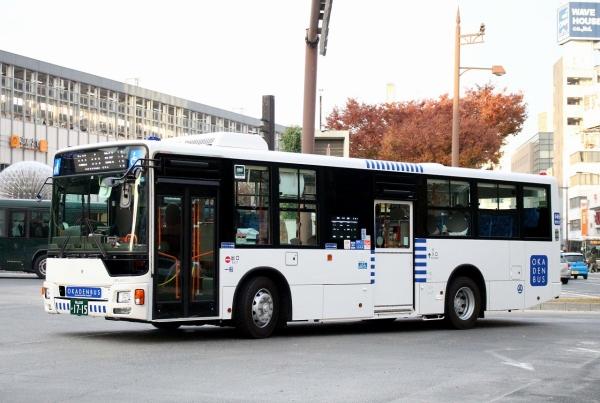 岡山200か1715