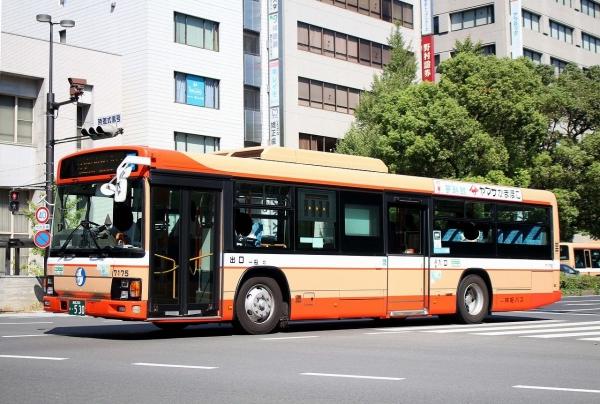 姫路200か・530 7175