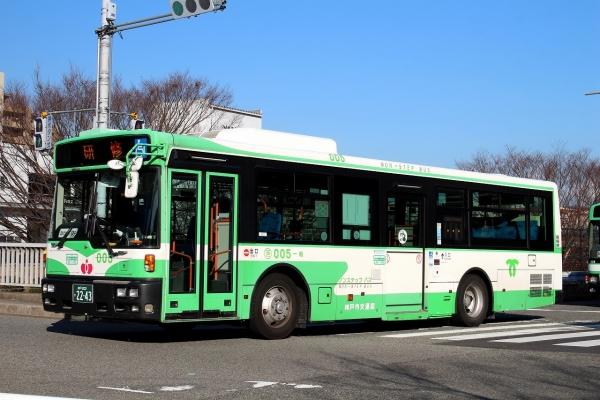 神戸200か2243 005