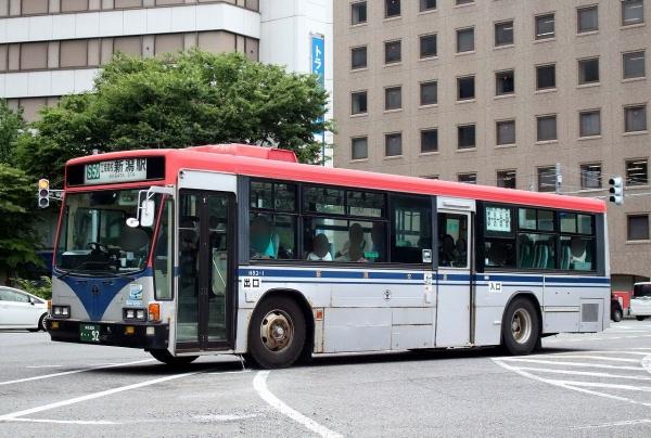 新潟200か・・92