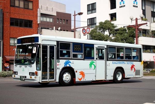 鹿児島200か・998