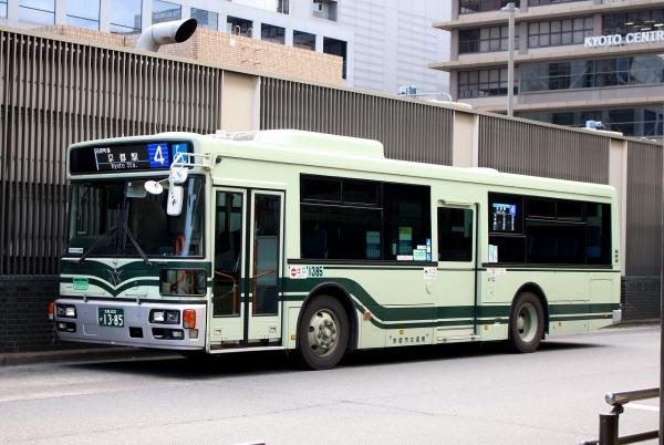 京都200か1385 FCLED