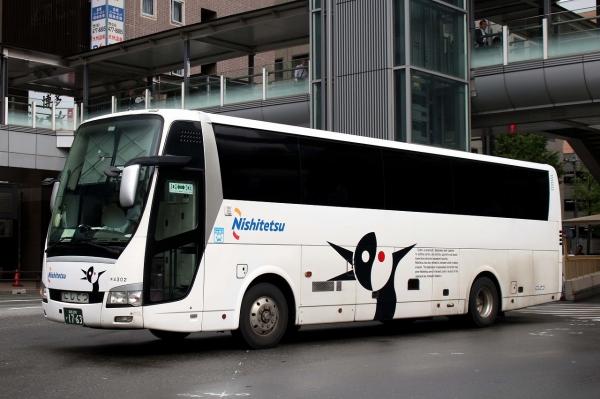 福岡200か1763 4302