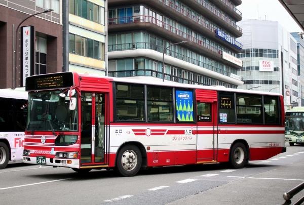 京都200か3464 K237