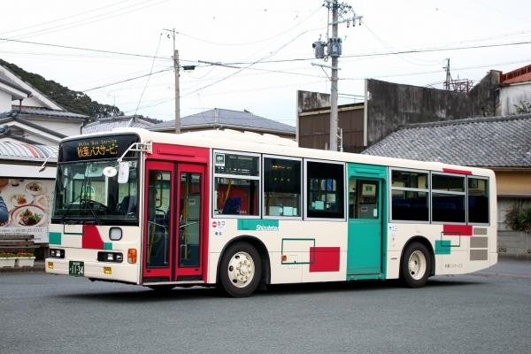 浜松200か1134