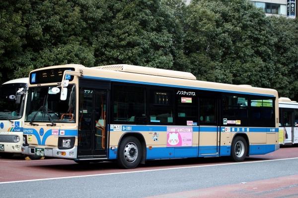 横浜200か4860 8-1891