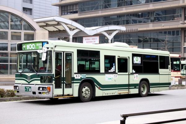 京都200か・730
