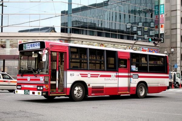 京都200か3354 N679
