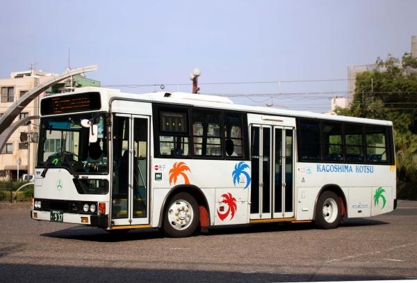 鹿児島200か・937