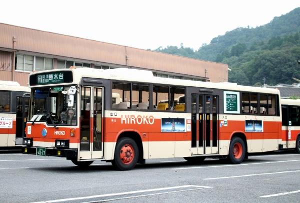 広島22く4177 723-61