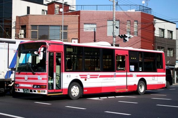 京都200か3606 K226