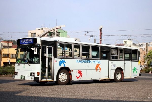 鹿児島200か・871