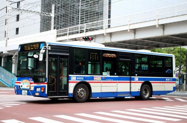 川崎200か1506 3H502
