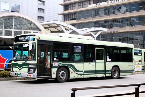 京都200か3661