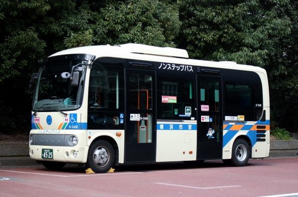 横浜200か4525 6-3491
