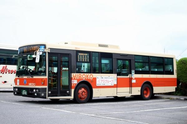 広島200か2082 880-35