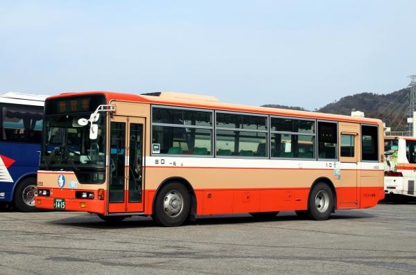 姫路200か1415 4558