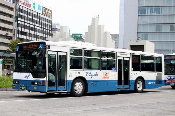 岡山200か・385 0220