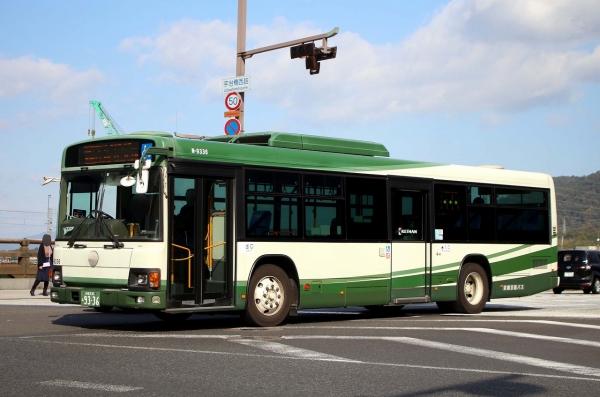 京都230あ9336